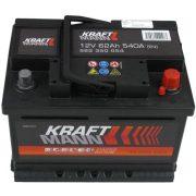Kraftmann 12 V 62 Ah 540 A jobb + Varta termék