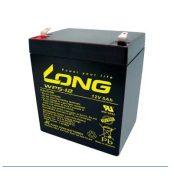Long 12 V 5 Ah akkumulátor