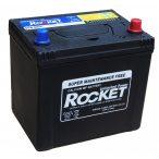 Rocket EFB 12 V 65 Ah 600 A jobb + (Mazda Start stop)
