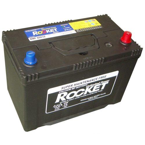 Rocket 12V 100Ah 780A jobb+ japán