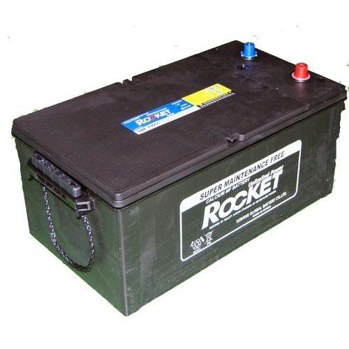 Rocket 12V 230Ah 1200A Bal+ zárt rendszerű