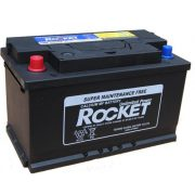 Rocket 12V 90Ah 720A bal+ Captiva Antara