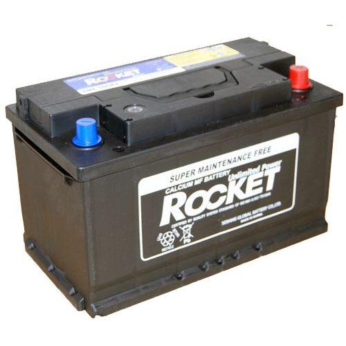 Rocket 12V 90Ah 720A jobb+ (Toyota Avensis)