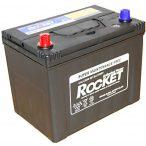 Rocket 12 V 70 Ah 600 A bal + Toyota HiAce akkumulátor
