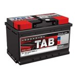 TAB Magic 12 V 75 Ah 720 A jobb + akkumulátor