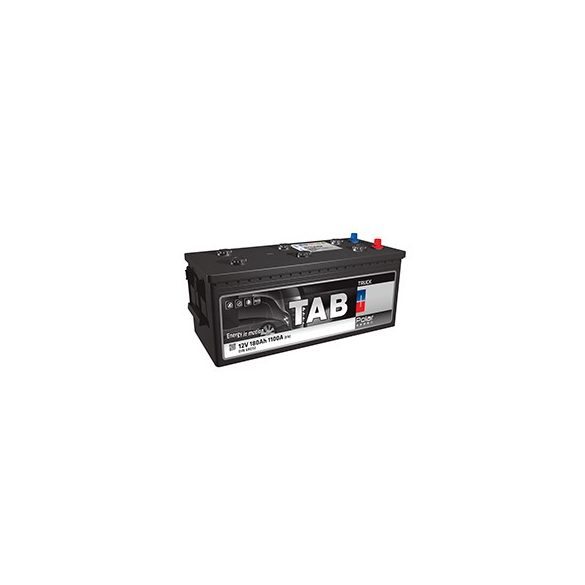 TAB 12 V 190 Ah 1200A Bal+