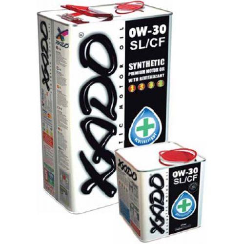 XADO 0W-30 SL/CF  motorolaj 1 liter
