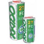 XADO 2T FC 2ütemű motorolaj 1 liter