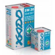 XADO 5W-30 504/507 motorolaj 1 liter