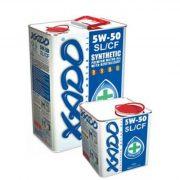 XADO 5W-50 SL/CF motorolaj 4 liter