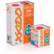 XADO 0W-20 SN motorolaj 4 liter
