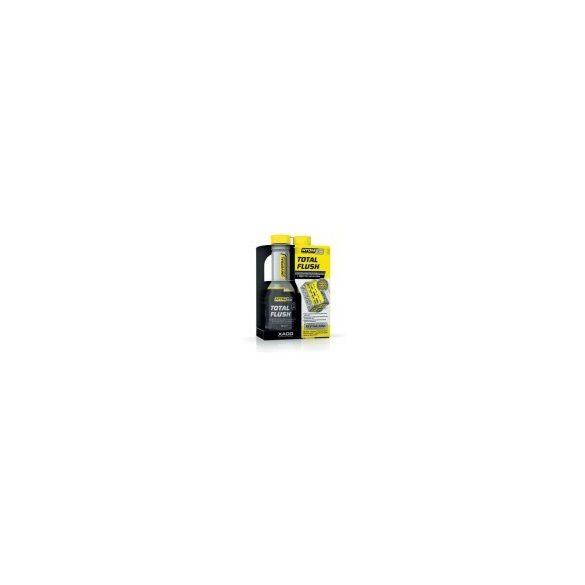 Atomex Total Flush olajrendszer tisztító 250 ml