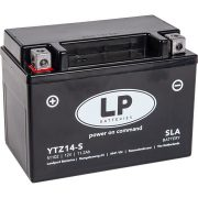 Landport 12 V 11,2 Ah YTZ14S akkumulátor