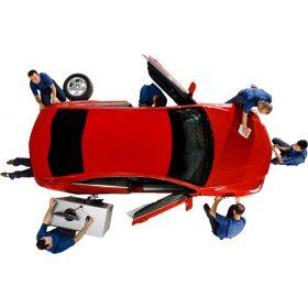 Autóápolás