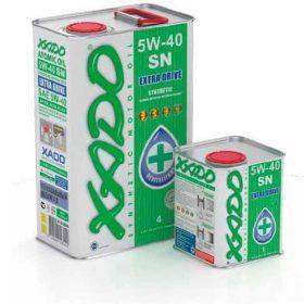 XADO termékek