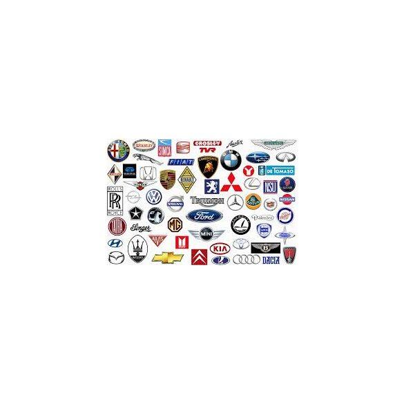 Exide Excel 12V 62 Ah 540A jobb+
