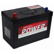 ElectricPower 12V 100 Ah 750A japan bal+