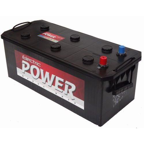 Electric Power 12V 180 Ah 1000A Bal+