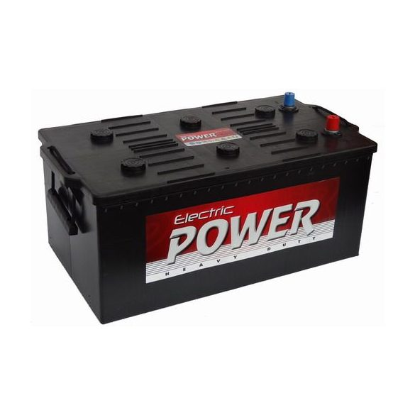 Electric Power 12 V 220 Ah 1150 A Bal+