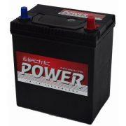 ElectricPower 12V 40 Ah 300A jobb +