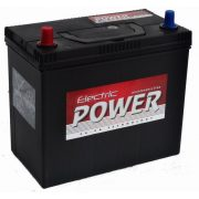 ElectricPower 12V 45 Ah 430A japan bal +