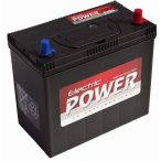 ElectricPower 12V 45 Ah 430A japan jobb +
