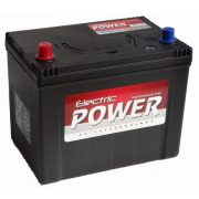 ElectricPower 12V 70 Ah 600A japan bal + (Toyota Hiace)