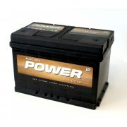 Electric Power Premium Gold 12V 77Ah 730A J+