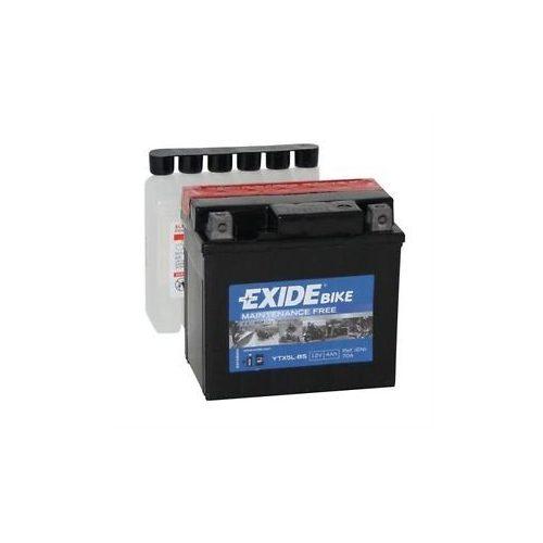 EXIDE ETX5L-BS 12V 4Ah 70 A Jobb+