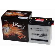 JP Moto YB5L-B 12V 5Ah 50A jobb+