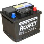 Rocket 12V 43Ah 420A jobb+
