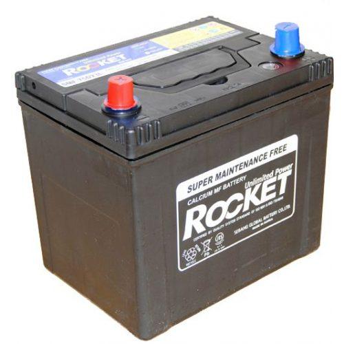 Rocket 12 V 65 Ah 580 A bal +