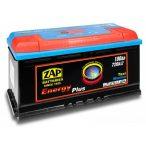 ZAP Energy Plus munka akkumulátor 12 V 100 Ah Jobb+